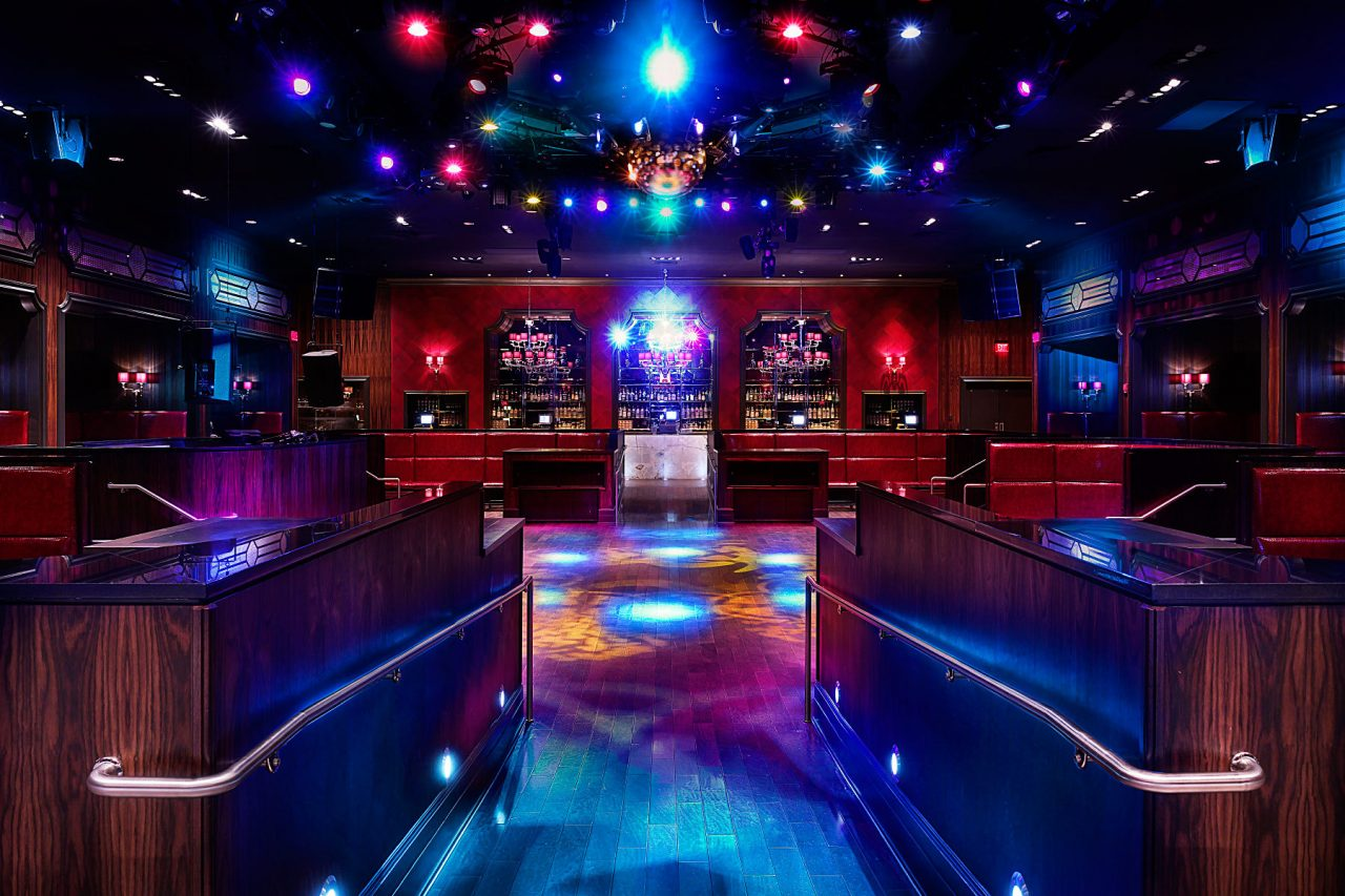 A Sample Gentleman's Club Business Plan Template